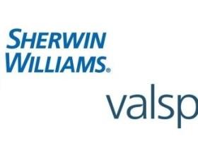 Sherwin-Williams kupuje Valspar