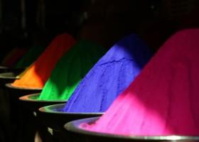 Rynek pigmentów – co słychać?