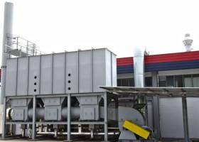 Do oczyszczania powietrza z LZO – sprzęt Brofind