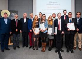 Rusza konkurs Złoty Medal Chemii 2016