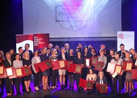 Tikkurila Polska – Solidny Pracodawca Roku 2015