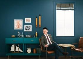 Kolory Roku 2016 Valspar – na ściany i na meble