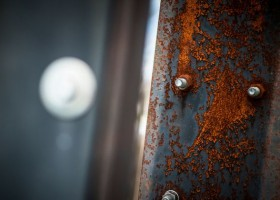 Nanopłatki skuteczne w walce z korozją