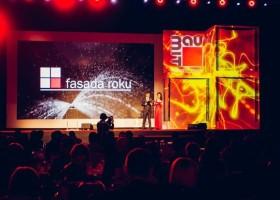 Gala Finałowa Fasada Roku w Warszawie