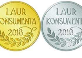 Tikkurila Polska i Laur Konsumenta 2016