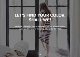 Askval.com – na problemy z kolorem