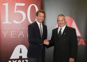 Axalta kupuje powłoki samochodowe United Paint