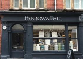 70. urodziny Farrow & Ball!