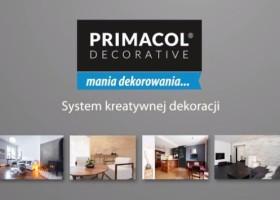 Primacol Decorative instruuje na YouTube