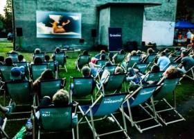 Śnieżka współorganizuje Kino Letnie w Dębicy