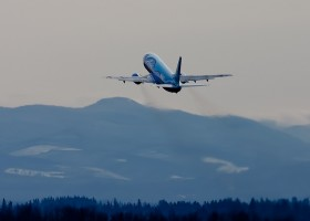 Boeing testuje powłokę antyoblodzeniową