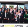 Renault nagradza Axaltę