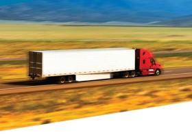 Powłoki na naczepy ciężarówek – broszura PPG