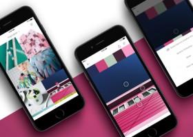 Pantone Studio – kolory zamiast pokemonów