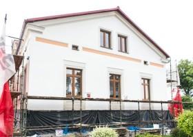 Colorlove Przedszkole – pierwsze efekty prac w Sychowie
