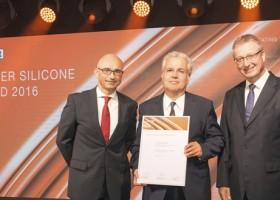 Nagroda Wacker Silicone Award wręczona w Poznaniu