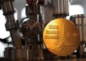 Złoty Medal Chemii 2016 – trwają zgłoszenia
