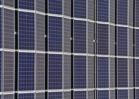 Energetyka słoneczna i powłoki