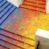 Eksplozja koloru w Galerii Zachęta