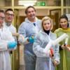 #DodajKoloru – finał. Centrum Onkologii odmalowane!