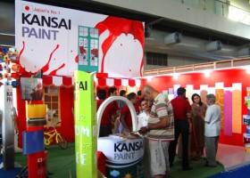 Kansai Paint podbija Europę – przejęcie Grupy Helios