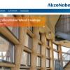 Sikkens Wood Coatings – nowa strona internetowa