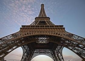 Wieża Eiffla – odmalowanie już w przyszłym roku!