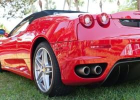 Lakiery samochodowe do roku 2021 – raport