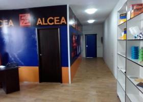 Alcea otwiera oddział w Kazachstanie