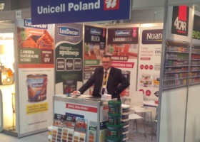 Unicell Poland na targach Heimtextil i Bricomarche