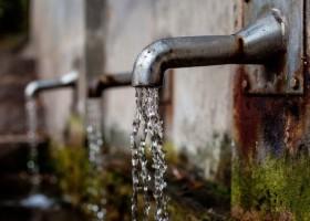 Składnik rdzy… do oczyszczania wody