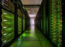BASF i Hewlett Packard budują superkomputer