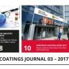 "Marcowy ""European Coatings Journal"" i ECS 2017"