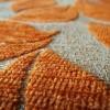 Powłoki na dywany na bazie… białek z liści