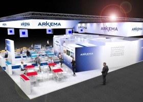 Arkema na European Coatings Show 2017