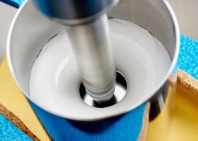 Produkcja farb bez ucierania – nowy proces Evonik