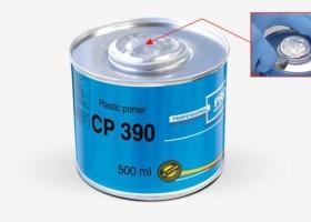 Profix CP 390 z nowym korkiem