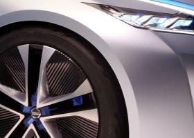Nanocząstki krzemionki w lakierach samochodowych