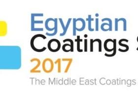 Egyptian Coatings Show 2017 już w październiku