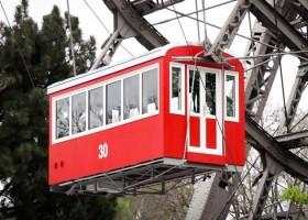 Prater i nowe wagoniki – hołd dla złotej ery Wiednia