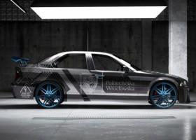 Grupa CSV sponsorem auta elektrycznego ZEC