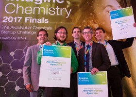 Imagine Chemistry – znamy zwycięzców