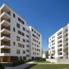 Farby Kabe na nowych budynkach mieszkalnych