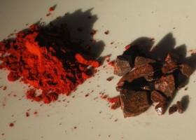 Trujące, kosztowne, obrzydliwe – historia pigmentów