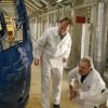 BASF buduje nowe zakłady w Ameryce Północnej