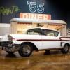 Filmowy Chevrolet Impala odmalowany przez Axaltę