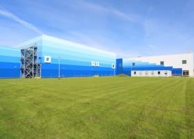 Nowa fabryka AkzoNobel – najnowocześniejsza