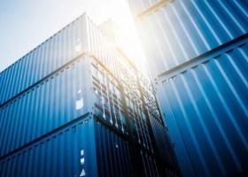 Grupa CSV oferuje farby na kontenery