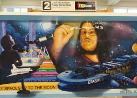 Katikati Open-Air Art – nowozelandzkie święto murali