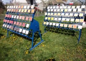 Plast-Mix testuje farby w terenie